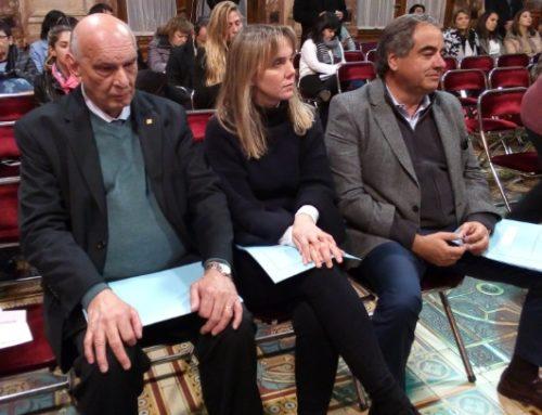 Se eligieron autoridades para la Comisión Bicameral de Control de los fondos de la Seguridad Social