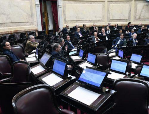 El Senado retomará el debate por el pedido de allanamiento a Cristina Fernández