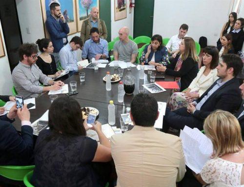 Larreta envía a Legislatura paquete de leyes sobre obra pública y publicidad oficial