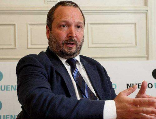 """Martín Sabbatella: """"Yo pongo las manos en el fuego por Cristina"""""""