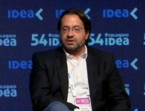 """Marco Lavagna: """"El Gobierno está en un círculo vicioso del cual no sabe salir"""""""
