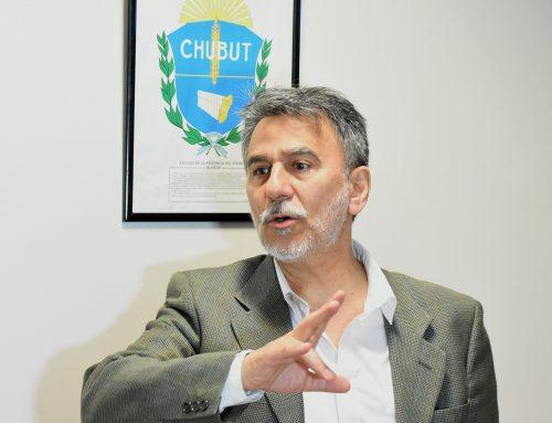 """Conde catalogó como """"un escándalo"""" la probation para empresarios"""