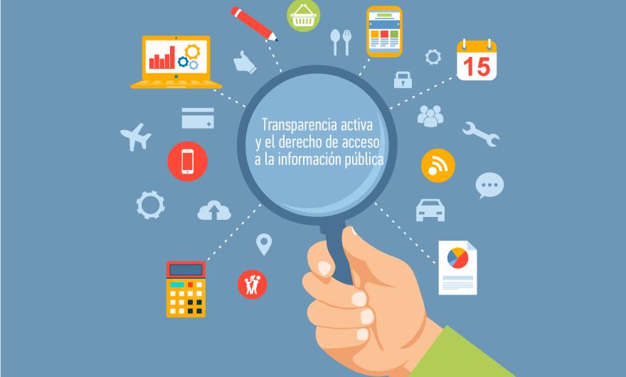 Avances en el Congreso para garantizar el derecho a la información pública