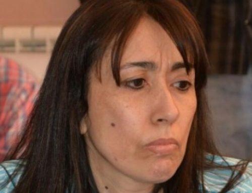 Amenazaron de muerte a la diputada nacional Roxana Reyes