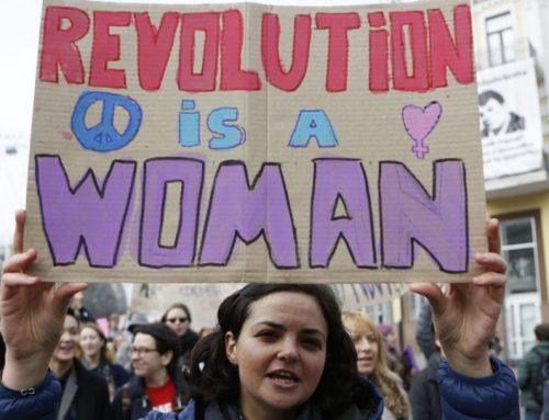 """""""La genealogía del feminismo"""" Por Eliana Morales"""