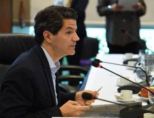 El oficialismo logró avanzar en los despachos de Bienes Personales y Agenda Fiscal