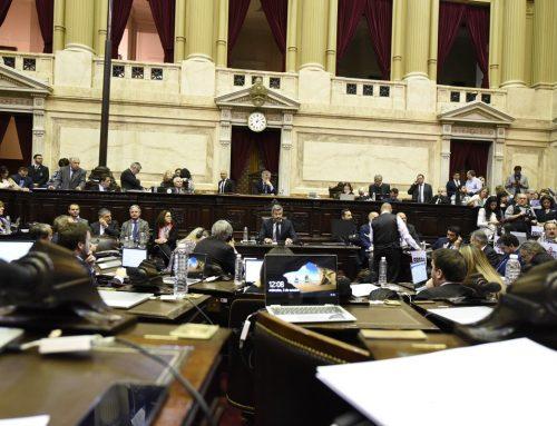 La Cámara de Diputados dio media sanción al pliego de la Defensora del Niño