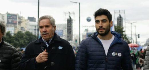 Quiebre en el massismo: Cinco diputados dejan el Frente Renovador y se acercan al Kirchnerismo