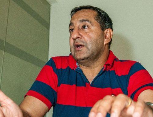 Desafuero y detención del diputado macrista Singh por robo a mano armada