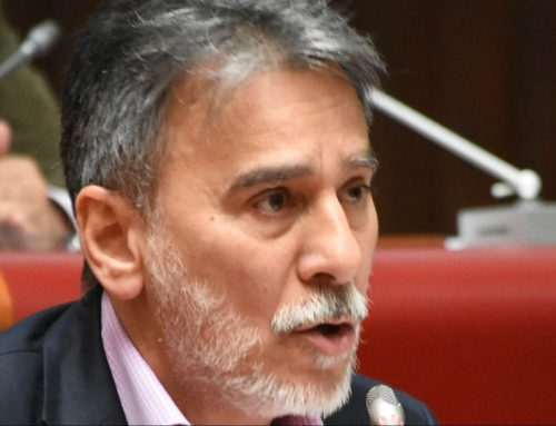 Chubut – Se aprobó la Ley del Servicio Penitenciario Provincial
