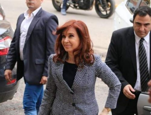La semana próxima se tratará en el Senado el desafuero de Cristina Kirchner