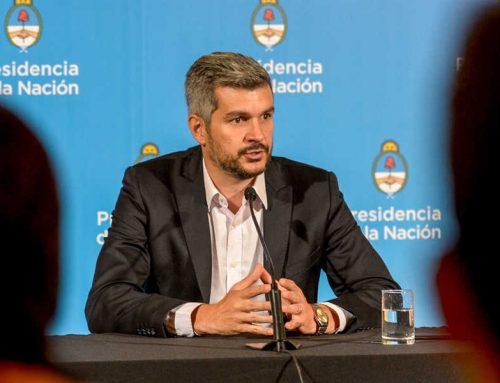 """Peña: """"Mauricio Macri es el mejor candidato a Presidente para el país"""""""