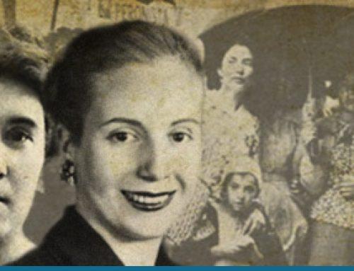 Historia de la lucha por el voto femenino, por Felipe Pigna*