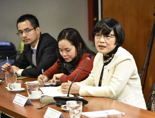 Argentina y Vietnam refuerzan lazos bilaterales