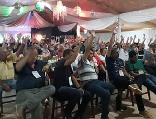 El radicalismo misionero ratificó su pertenencia a Cambiemos