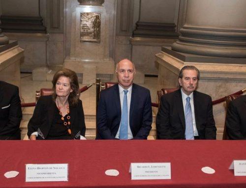 La Corte Suprema rechazó declarar inconstitucional la Ley de Lemas en Santa Cruz