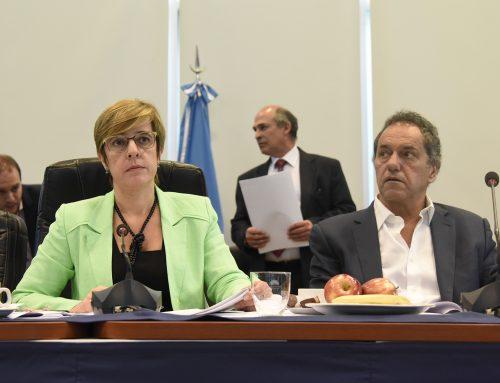 Diputados debate hoy el proyecto contra los barrabravas