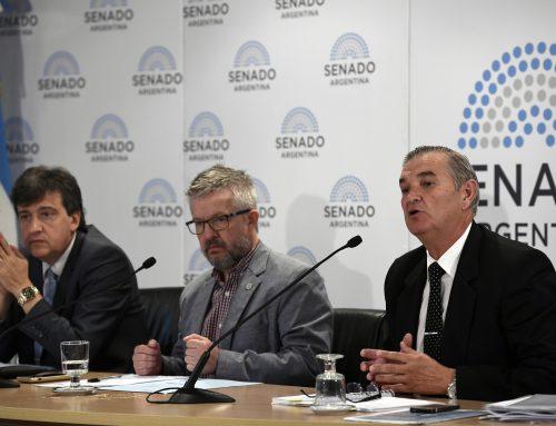 El Ex jefe de la Armada defendió su actuación en el caso del ARA San Juan