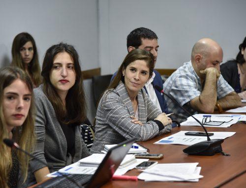 Indican que Argentina es el país que más creció en transparencia legislativa