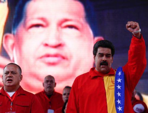 Maduro mató al chavismo; por Mariano Yakimavicius*