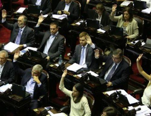 El Bloque de Cambiemos apoya el reclamo que hacen los diputados de La Rioja para impedir el fraude electoral