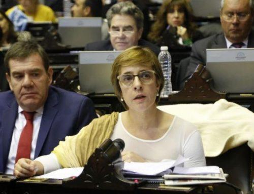Jujuy: diputada radical fue a impedir el aborto por violación a una niña de 12 años