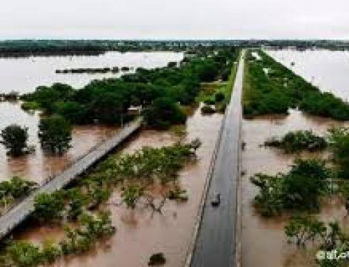 Intentan declarar una emergencia económica, social, fiscal y productiva para el Litoral por las inundaciones