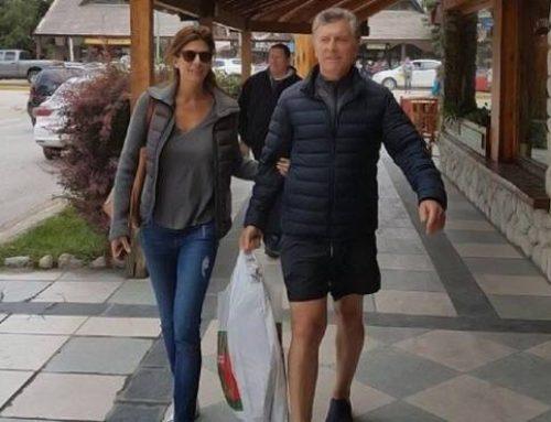 Buscan acortar por ley las vacaciones de Macri
