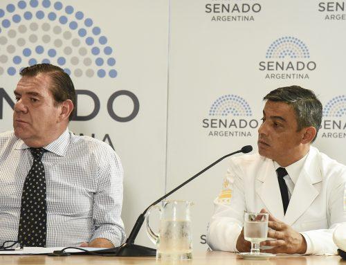 Tras el hallazgo del Ara San Juan, la bicameral continúa con la investigación con nuevos testimonios