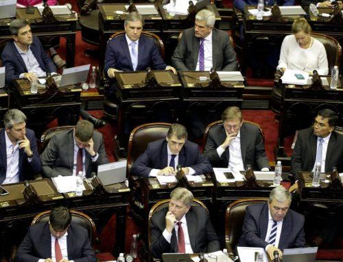 """Argentina Federal presentó un proyecto en busca de parar el """"aumento infinito de las tarifas"""""""