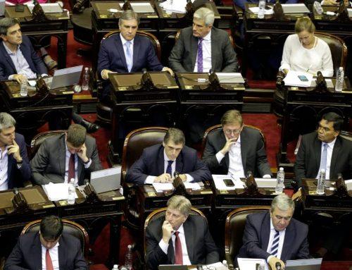 """Bloque Justicialista: """"Al gobierno le falta capacidad de reacción frente a los problemas"""""""