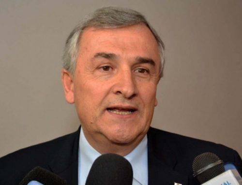 Bolivia accedió a modificar su proyecto de salud