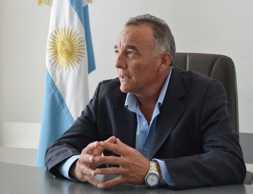 """Barragán se refirió al editorial de La Nación sobre """"Niñas Madres"""", como una apología del embarazo forzado"""