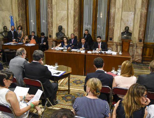 La oposición rechazó en el Congreso el decreto de extinción de dominio
