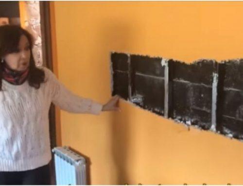 La Cámara Federal rechazó devolverle a Cristina Kirchner las obras de arte embargadas