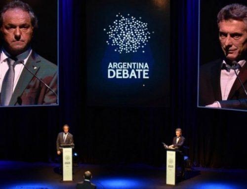 Este año debuta la Ley de Debate Presidencial Obligatorio
