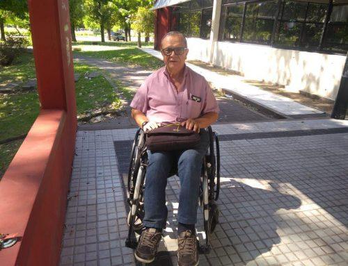 INTI: Diputados Nacionales firman proyecto por reincorporación de discapacitado despedido