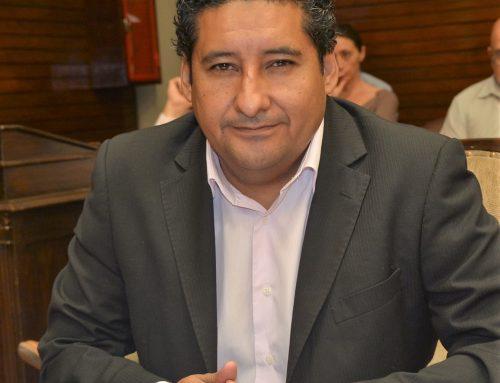 """""""Decir que Jujuy se convertirá en un narco estado habla de ignorancia e irresponsabilidad"""""""