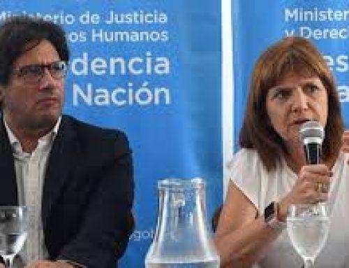El Gobierno presentó un proyecto de régimen penal juvenil con baja de edad de imputabilidad