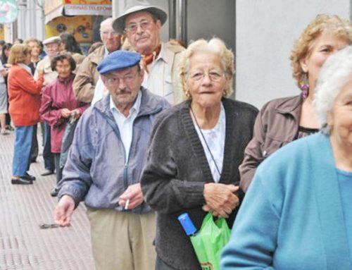 """Luenzo: """"Estamos gestionando en el Congreso que las jubilaciones y asignaciones recuperen la devolución del 15% del IVA"""""""
