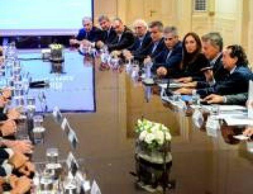 A través de un DNU, Macri impulsa la renovación de la flota pesquera de todo el país