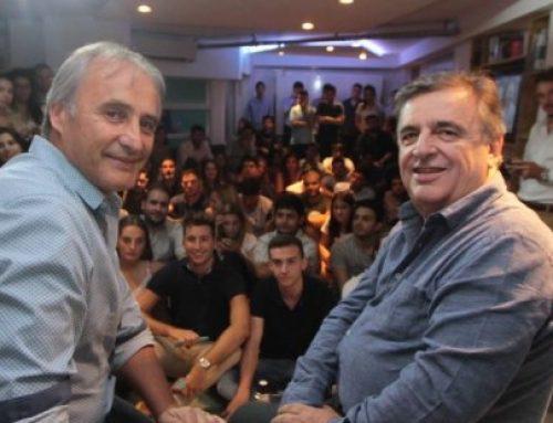 Mestre y Negri se medirán en la interna de Cambiemos para la candidatura a la gobernación