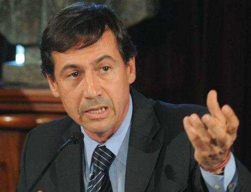 El Senador formoseño Naidenoff será el jefe del Interbloque de Cambiemos y Cobos Vice de la bancada radical
