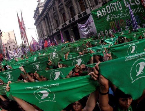Diputados prefiere evitar el debate, pero proyecto a favor del aborto será presentado en Abril