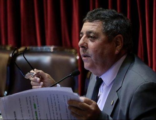Ley de Warrants fue aprobada en la Cámara alta