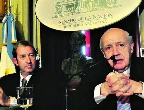 """El Senador de Cambiemos Julio Cobos dijo que Lavagna es """"buen candidato"""""""