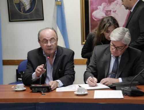 El oficialismo cita a la comisión de Inteligencia luego de la denuncia de espionaje en la AFI