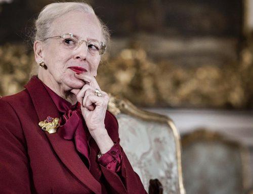 El Congreso recibirá por primera vez a la reina de Dinamarca