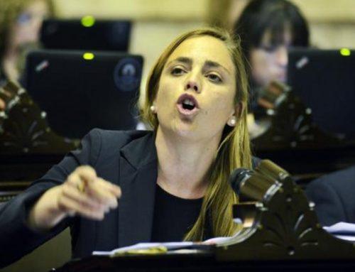 La diputada María Emilia Soria presentó una Ley para proteger a inquilinos
