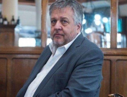 Insólito: un diputado radical no sabía que firmó el documento en apoyo a Stornelli